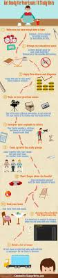 best study habits ideas homework motivation effective study habits to get ready for your exam infographic