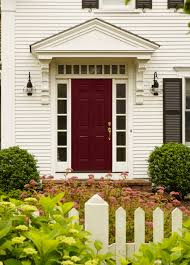 red front door white house. 10. Red Front Door White House S