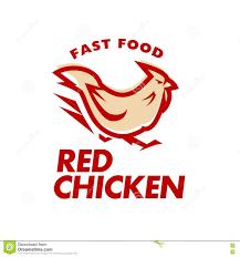 fast food restaurants logo chicken. Simple Food Download Vector Simple Flat Food Logo Stock  Illustration Of  Chicken Beverage With Fast Restaurants Logo Chicken A