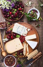 How To Pair Cheese With Summer Fruit Chowhound