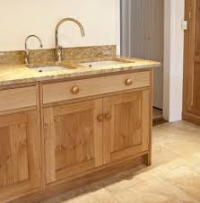 Kashmir Gold Granite Kitchen Kashmir Gold Granite Kitchen Traditional With Pippy Oak Madura
