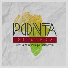 Ponta de Lança Podcasts