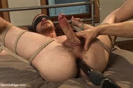 Male bondage gay sex