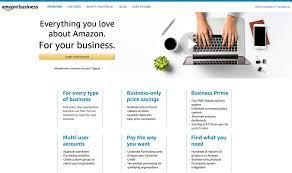 Amazon business prime american express card. Amazon Business Prime For Small Businesses The Top 10 Features Digital Com
