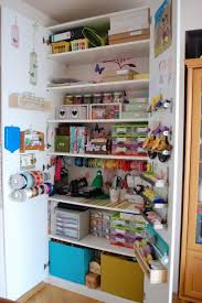 i need/real want this a whole closet for ym crafting stuff! craft storage