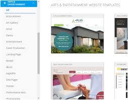 Website Builder Templates Unique How Do I Choose A Website Design Template For My Website
