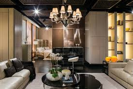 Fendi casa lighting Furniture Shermanyellencom Fendi Casa Store Opens In New York City Popsugar Home