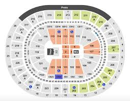 Wells Fargo Concert Seating Chart Virtual View Wells Fargo Center Seating Chart Rows Seats And Club Seats