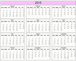 2015 calendar template 2015 calendar template with holidays printable best of free