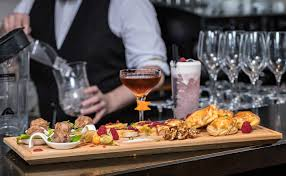 Rififi Bar Partykeller Pop Up In Innsbruck