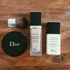 diorskin forever makeup review