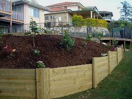 Small Picture Timber Retaining Wall Designs Markcastroco