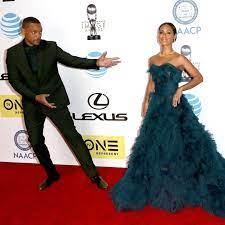 Will Smith and Jada Pinkett Smith ...