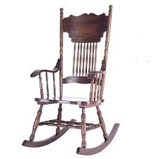 old wooden rocking chair wood rocking chairs for rocking chair carved oak wood living