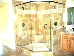build a shower niche build a shower build a shower built in shower bench build shower build a shower niche