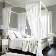 four poster bed canopy curtains – favorite9.info