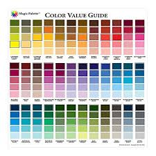 Ral Color Chart Amazon Paint Color Chart Amazon Com