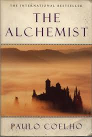 a book about following your dream the alchemist kevinp s weblog the alchemist