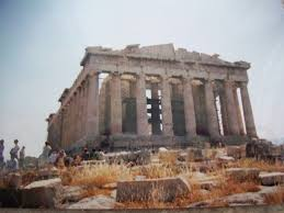 the influence of ancient greek architecture owlcation the parthenon in athens is the quintessential representation of ancient greek architecture