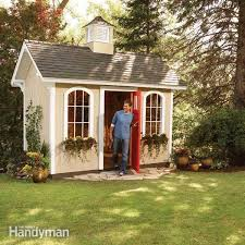 comments to diy shed cost