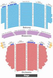 Orpheum Theatre Los Angeles Seating Chart Golden Theater Nyc