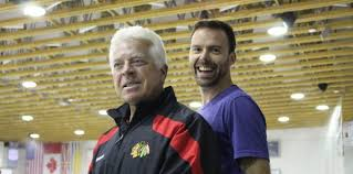 Barry Smith Interview: The best tip I learned this summer from an NHL coach  - Leslie Global SportsLeslie Global Sports