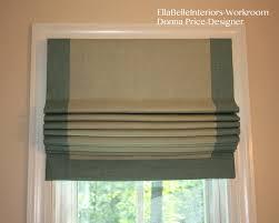 Charming Burlap Roman Shades And Diy Burlap Roman Shades From Burlap Window Blinds