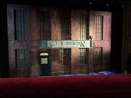 Pollak Theater Seating Chart Kinky Boots Photos