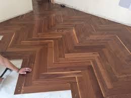tiles vs wood flooring