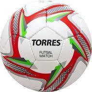 """<b>Мяч футзал</b>. """"TORRES <b>Futsal</b> Match"""" арт.F31864, р.4, 32 панели ..."""