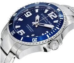stuhrling original mens aquadiver regatta watch save 82% stuhrling original mens aquadiver regatta watch save 82%