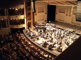 The Mahaffey Theater Picture Of Duke Energy Center For The