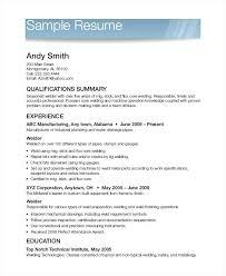 Printable Resume Template Noxdefense Com
