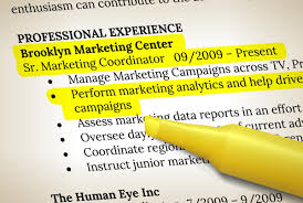 Too Good To Be Hired Resume Tips For An Overqualified Candidate