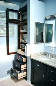 12 loving small bathroom with linen closet you ll love