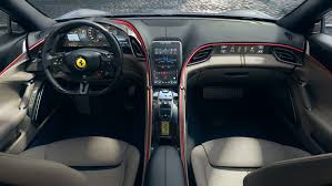 All the information on this page is unofficial, but the official specs, features and price will be update after official launch. 2022 Ferrari Purosangue Suv Spotted Price Specs And Release Date Carwow