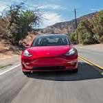 Tesla Averages 1800 New Model 3 Reservations Daily