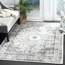 grey and ivory rug evoke vintage oriental grey ivory area rug safavieh porcello ivory grey rug