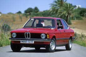 BMW 3 Series bmw 3 series history : A Quick History of the BMW 3-Series, from 1975 to Today | Carscoops