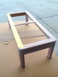 amazing refinishing a coffee table inside refinishing an old coffee table prescriptionforstyle