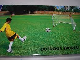 Backyard Soccer Goals For Sale