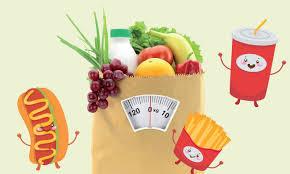 Essstörung Übergewicht und Untergewicht