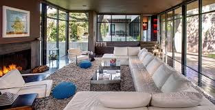 extra long sectional sofa the benefits of large sofas elites home decor contemporary with chaise