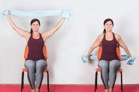 inflexible people. chest and shoulder opener inflexible people t