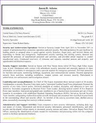 Usa Jobs Resume Writer Usa Jobs Resume Writing Service RESUME 11