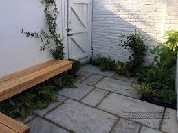 design for a very small garden design