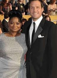 Octavia Spencer brings 'Cougar Town' date to SAG Awards   Page Six