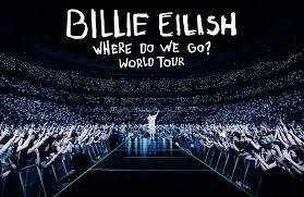Jeff Dunham Tacoma Dome Seating Chart Billie Eilish Announces 2020 Arena Where Do We Go World