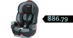 looking for a new car seat graco has the graco nautilus 65 3 in 1 harness booster car seat in sully for 149 99 you can also take an additional 28 off at