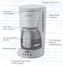Content updated daily for gevalia coffee pot. Replacement Carafes For Gevalia Coffeemakers